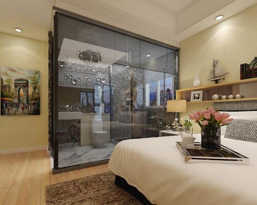 Chiêm ngưỡng nội thất căn hộ Sunny Apartment - 5