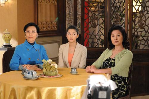 """Phim TVB """"Sui gia nan giải"""" lên sóng SCTV9 - 2"""