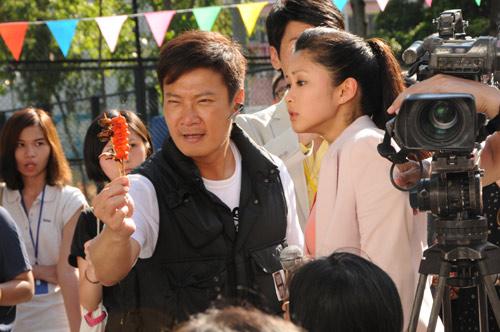 """Phim TVB """"Sui gia nan giải"""" lên sóng SCTV9 - 3"""