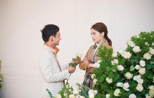 """Kỳ Duyên chọn 1000 bông hoa hồng cho """"For Elise"""" - 11"""