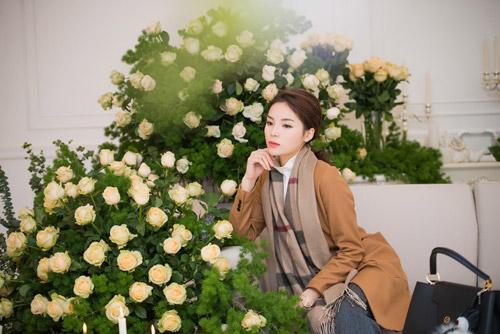 """Kỳ Duyên chọn 1000 bông hoa hồng cho """"For Elise"""" - 8"""