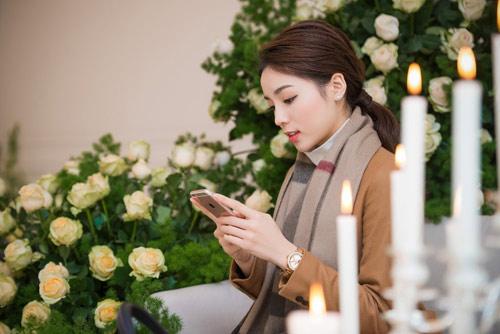 """Kỳ Duyên chọn 1000 bông hoa hồng cho """"For Elise"""" - 9"""