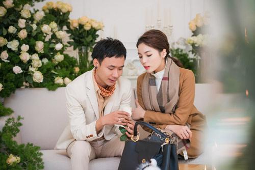"""Kỳ Duyên chọn 1000 bông hoa hồng cho """"For Elise"""" - 10"""