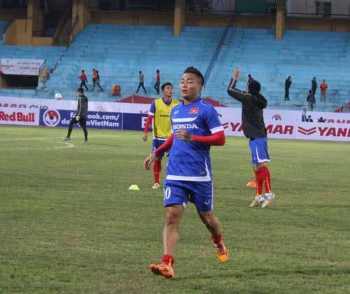 Chi tiết U23 Việt Nam - Cerezo Osaka: Kết quả xứng đáng (KT) - 6