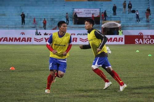 Chi tiết U23 Việt Nam - Cerezo Osaka: Kết quả xứng đáng (KT) - 7