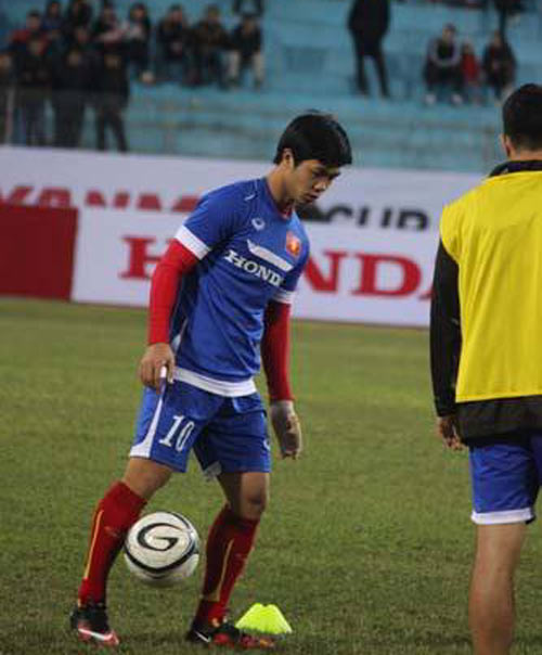 Chi tiết U23 Việt Nam - Cerezo Osaka: Kết quả xứng đáng (KT) - 8