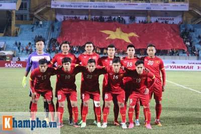 Chi tiết U23 Việt Nam - Cerezo Osaka: Kết quả xứng đáng (KT) - 3