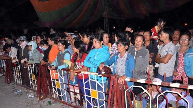 Thảm án ở Bình Phước: Sát thủ đứng không vững khi nhận án tử - 18