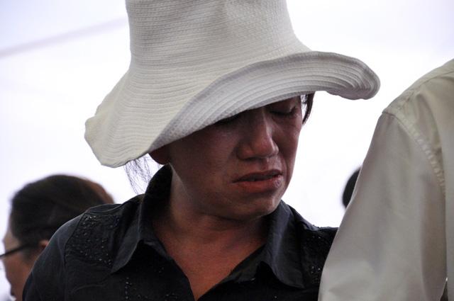 Thảm án ở Bình Phước: Sát thủ đứng không vững khi nhận án tử - 10