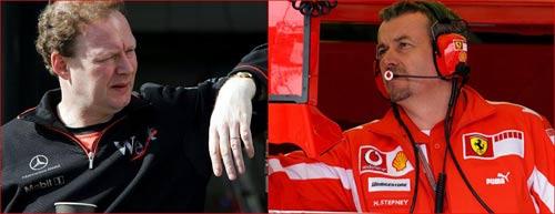 """F1: """"Sức mạnh"""" của Mercedes liệu có bị đánh cắp - 1"""