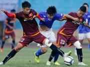 Bóng đá - Đội U23 Việt Nam: So găng với đội nghiệp dư tuổi 17-18