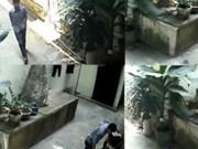 Tin tức trong ngày - Hình ảnh kẻ xả súng vào trưởng Công an TP Phủ Lý