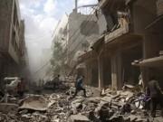 Thị trường - Tiêu dùng - Công ty Nga tổ chức tour du lịch mạo hiểm tại Syria