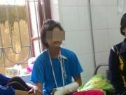 Tin pháp luật - Quá khứ bất hạnh của bé gái 14 tuổi bị bố đánh bất tỉnh