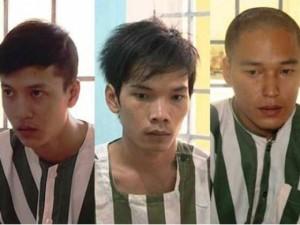 Tin tức trong ngày - Vụ thảm án ở Bình Phước: Màn kịch của sát thủ