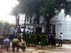 An ninh Xã hội - Thảm án ở Bình Phước: Hành trình sát hại 6 người trong đêm