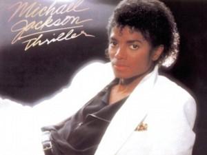 'Thriller' lại mang về kỷ lục cho Michael Jackson