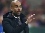 Bóng đá - Muốn thành công với Pep, Premier League phải kiên nhẫn