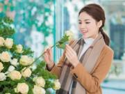 """Thế giới thời trang - Kỳ Duyên chọn 1000 bông hoa hồng cho """"For Elise"""""""