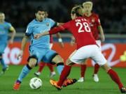 Bóng đá - Chi tiết Barca - Guangzhou: Hat-trick cho Suarez (KT)