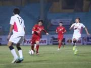 Bóng đá - U23 Việt Nam - Cerezo Osaka: Rượt đuổi kịch tính
