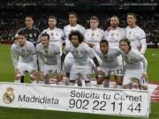 Bóng đá - Real Madrid: Khi Benitez thay đội hình như thay áo