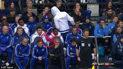 Mourinho - Chelsea: Từ thiên đàng xuống địa ngục - 5