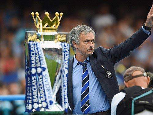 Hậu Chelsea, biết đâu Mourinho sẽ sang… MU - 1