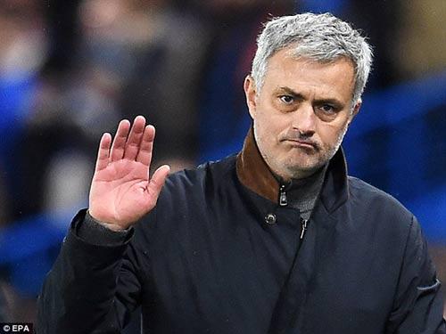 Hậu Chelsea, biết đâu Mourinho sẽ sang… MU - 2