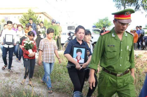 Những điểm lạ của phiên tòa xử vụ thảm án ở Bình Phước - 2