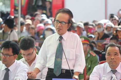 Những điểm lạ của phiên tòa xử vụ thảm án ở Bình Phước - 3