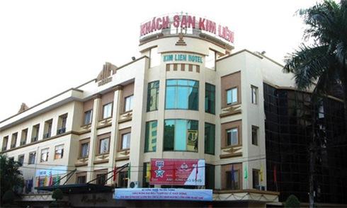 Đọ tài sản các đại gia đua thâu tóm khách sạn Kim Liên - 1