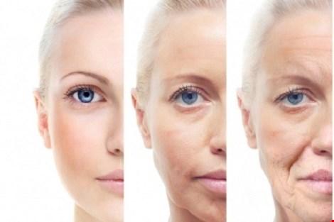 Những biểu hiện cho thấy bạn đang già đi - 3