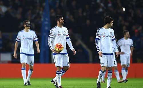 """Fan Chelsea viết báo gọi cầu thủ là """"đám lười biếng"""" - 1"""