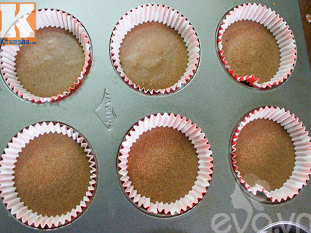 Tự làm bánh cupcake cây thông Noel đẹp mắt - 4