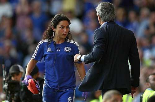 mourinho bị sa thải - 1
