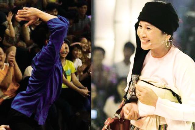 Sự thật về 'cô gái 100 triệu' khiến Trấn Thành quỳ lạy - 1
