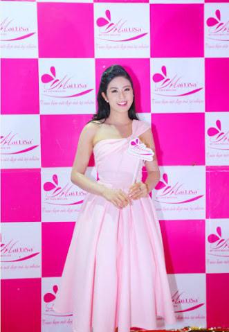 Người nâng tầm nhan sắc cho Hoa hậu, Á hậu Việt - 3