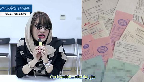 Clip chế: 'Vợ người ta' giả giọng Mỹ Linh, Hồ Ngọc Hà - 5