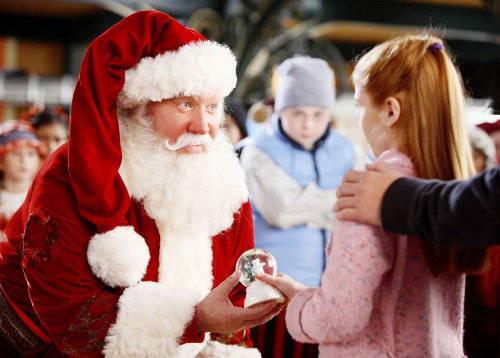 Xuất thân ít người biết của Ông già Noel - 2