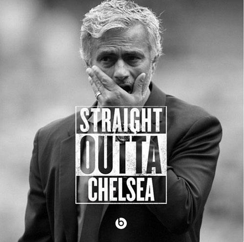 """Vũng lầy chuyển nhượng và """"cái miệng"""" của Mourinho - 1"""