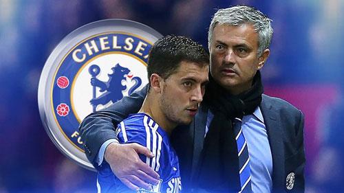 """Vũng lầy chuyển nhượng và """"cái miệng"""" của Mourinho - 2"""