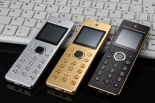 Top 5 điện thoại dưới 600.000 đồng hấp dẫn mùa Noel - 3