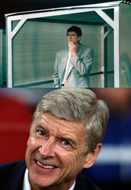 """Mourinho xứng đáng được """"yêu"""" như Sir Alex, Wenger? - 3"""