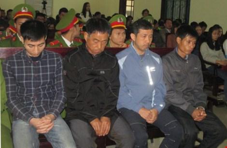 Xử vụ sập giàn giáo Formosa: Nạn nhân yêu cầu bồi thường thêm - 1