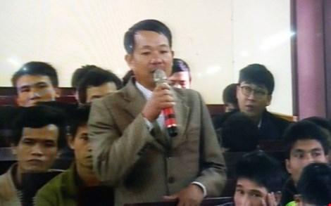 Xử vụ sập giàn giáo Formosa: Nạn nhân yêu cầu bồi thường thêm - 3