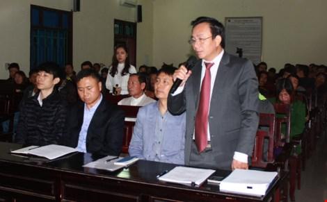 Xử vụ sập giàn giáo Formosa: Nạn nhân yêu cầu bồi thường thêm - 4