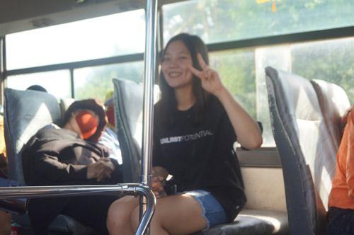 """Trương Nam Thành """"chuẩn đàn ông"""" trong """"Bạn đường hợp ý"""" - 3"""