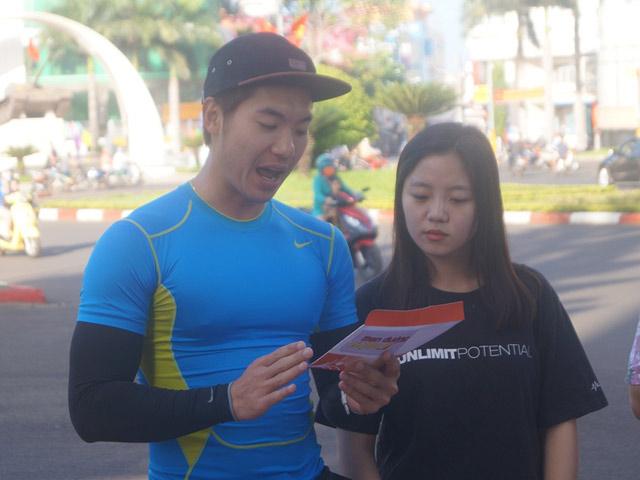 """Trương Nam Thành """"chuẩn đàn ông"""" trong """"Bạn đường hợp ý"""" - 1"""