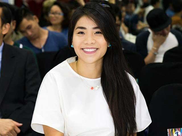 Cô gái tốt nghiệp ĐH Oxford, về nước mở thương hiệu riêng - 1